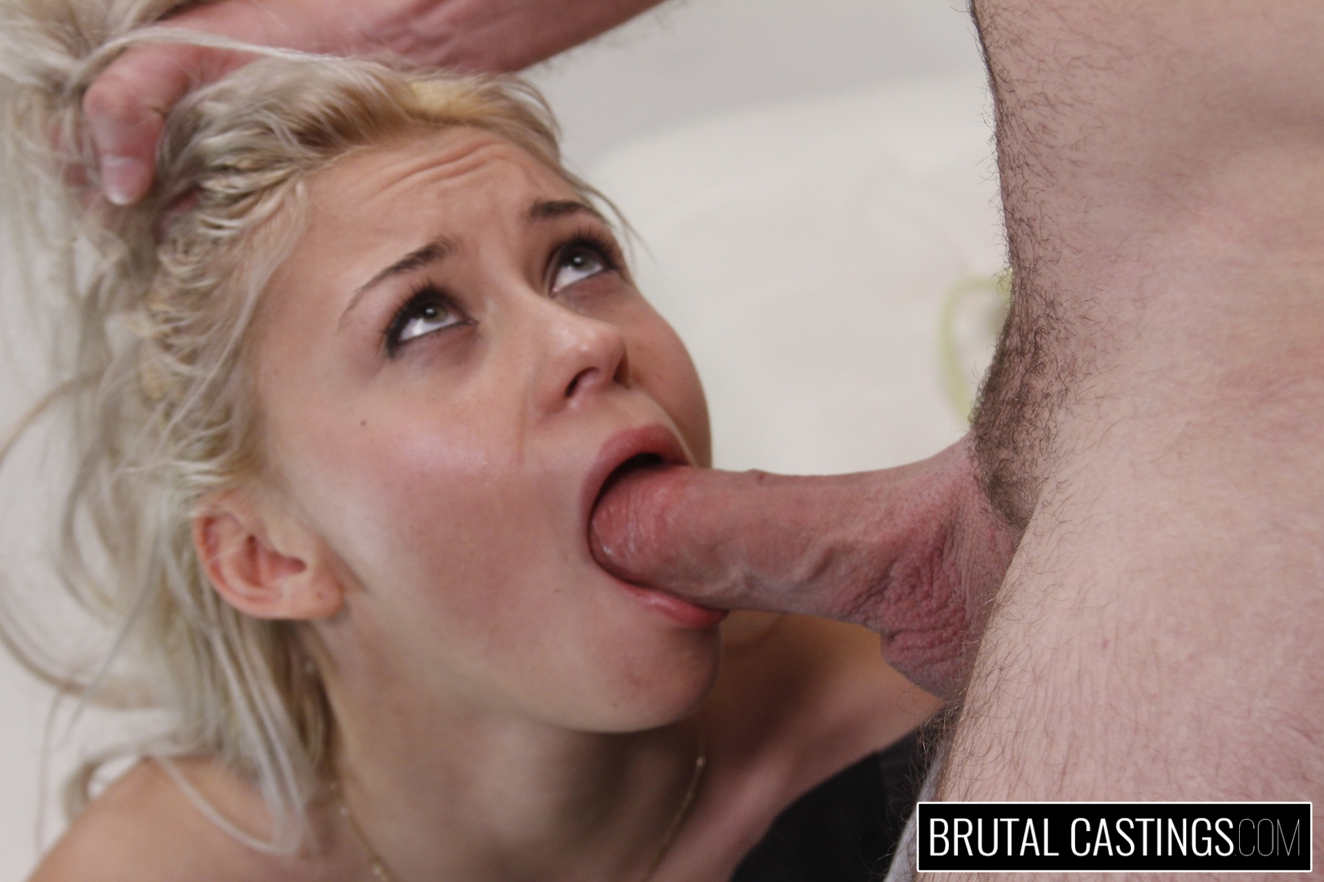 very young girl craves cum
